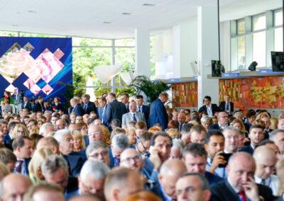 Forum Ekonomiczne - Sesja plenarna