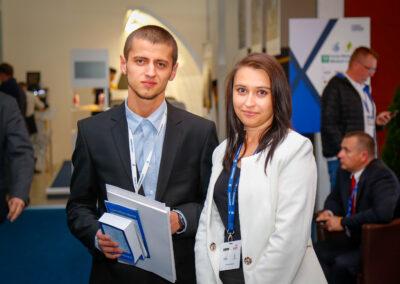 Igor Drach - lider Forum Baltic Business Forum